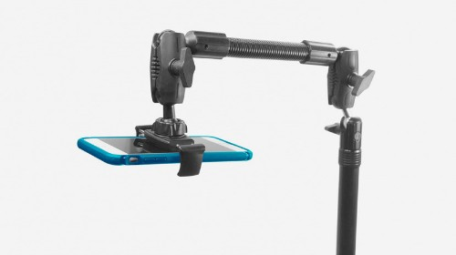 Review: iBolt's Flexible Mounting Stand for Streaming & Video Recording