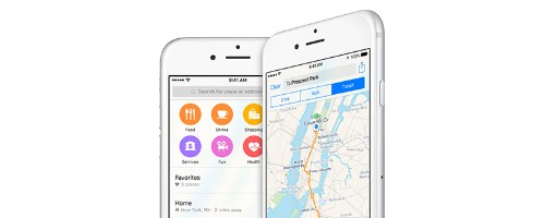 How to Delete Location & Search History on iPhone in Google Map & Apple Maps