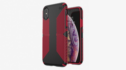 Slim, Safe, & Stylish: Bulk-Free Protection for Your iPhone XS