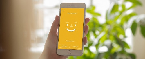 Take Care of Your Mental Health with a Science-Driven App: Moodnotes
