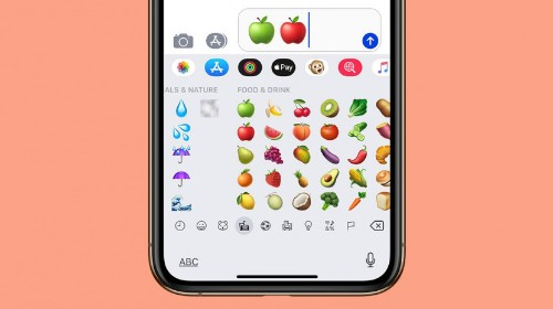 How to Find & Use the Emoji Keyboard on iPhone