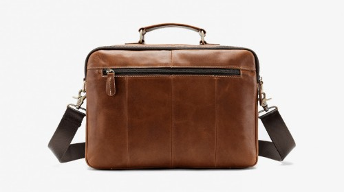 SupWatch Shoulder Bag: Transport Your iPad & MacBook in Style