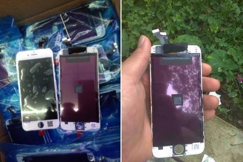 iPhone 6 Rumors: 1GB RAM, 1810mAh Battery, No Sapphire, More Photos [update]