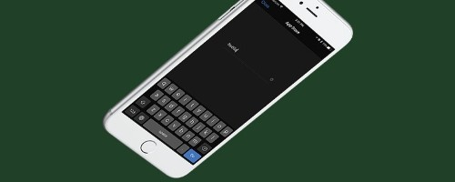 How to Type on Apple TV Using Your iPhone or iPad