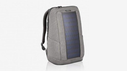 Review: This SunnyBAG Solar Backpack Can Charge Your Gear