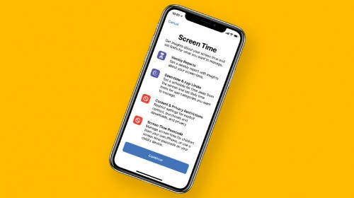 Parental Controls in iOS 12: How to Block Websites & Apps, Limit Screen Time on iPhone & iPad