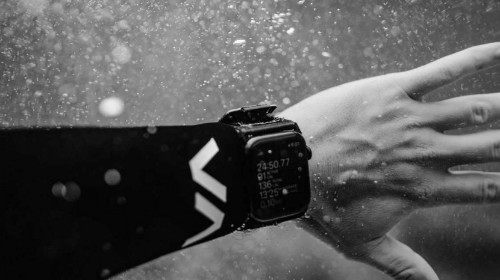 Apple Watch Band Review: UAG's Active Watch Strap Goes the Distance