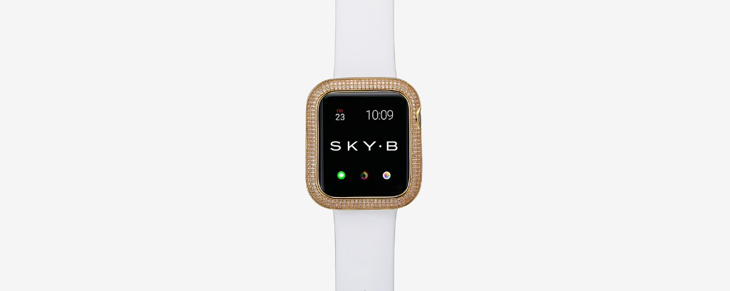 Review: SkyB Apple Watch Cases Aim to Up Your Watch's Style Factor