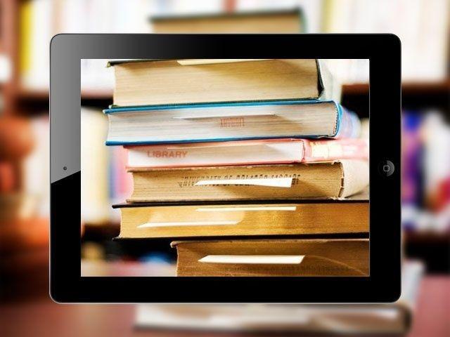 iPad Reading Apps: Kindle vs. iBooks