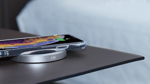 Qi Wireless Charging: AluBase Wireless Review