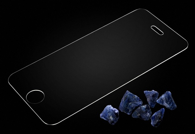 iPhone 6 Sapphire Display Is the Big Question--WSJ Says Limited to Pricey Models