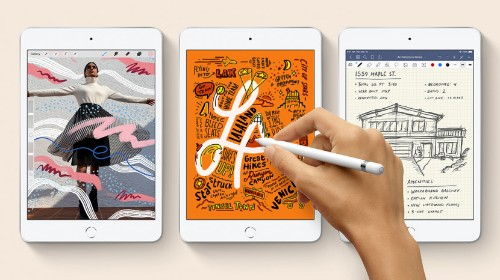 Apple Announcement: iPad Mini 5 & New iPad Air Are Here