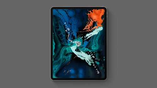 How to Move from an Android Tablet to an iPad Pro