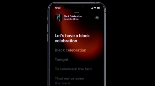 Dark Mode Is Coming to iPhone & iPad; Here's What to Expect