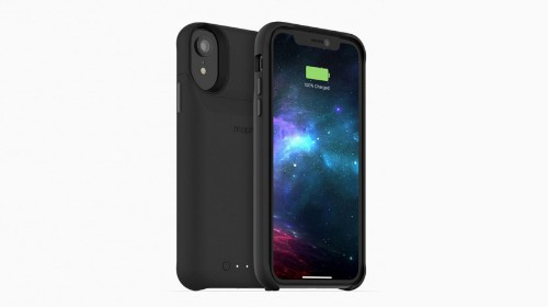 Review: The iPhone Battery Case Reinvented for the Wireless Charging Era