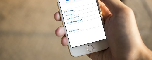 How to Block a Phone Number on iPhone: Texts & Calls