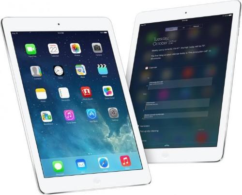 Rumor Cycle Begins Anew: 13-Inch iPad Coming in 2014?