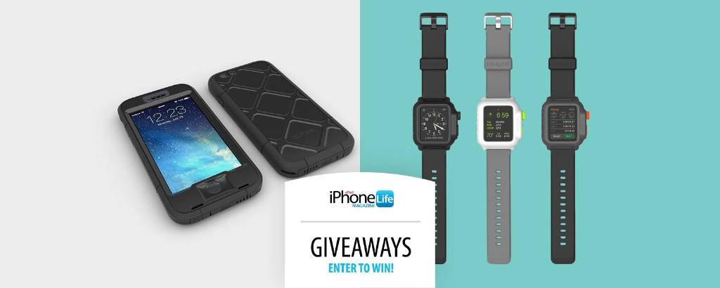 WINNER of the November 30 Biweekly Giveaway!