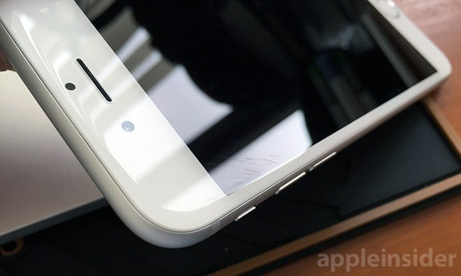 Some iPhone 6/6 Plus Users Reporting Scratched Screens