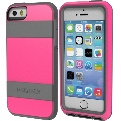 Adventure-Proof Your iPhone with the Heavy-Duty Voyager for the iPhone 5/5s