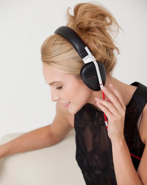 Phiaton's Bridge MS 500 Headphones: Serious Contenders for Best of 2013.