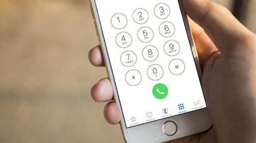 How to Dial An Extension on iPhone (Plus, Save Extensions to Contacts!)