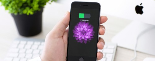 How to View Detailed Battery Info on Your iPhone
