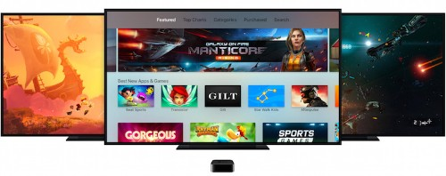 6 Must-Have Apple TV Apps