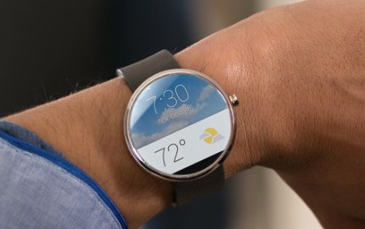 Moto 360 Product Page Slips Out at BestBuy.com