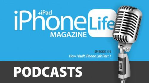 How I Built iPhone Life Part 1