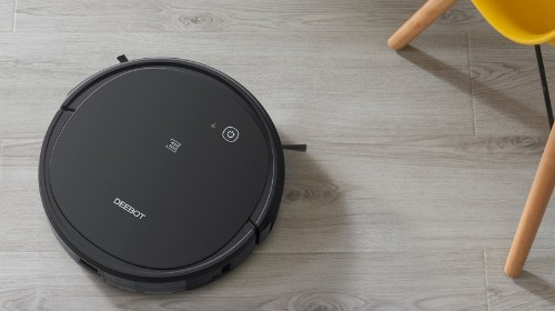 Review: Control this Robotic Vacuum with Alexa or an iOS App