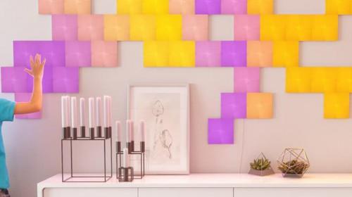 Review: Nanoleaf Canvas Light Panels Offer Unlimited Creativity