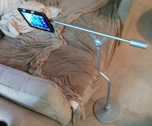 Flote m2 Floor Stand Review