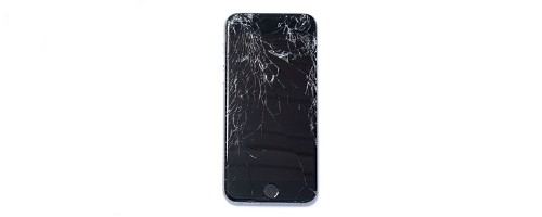 Apple Launches Trade-In Program for iPhones with Cracked Screens