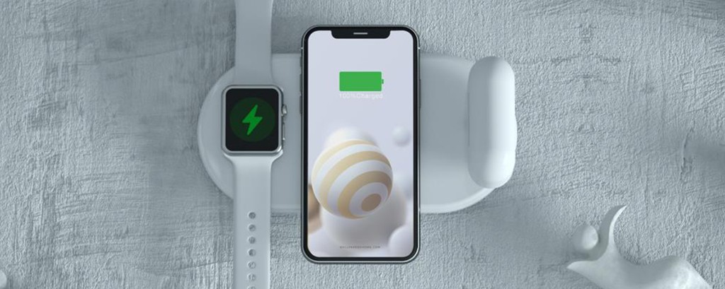 Review: Vissles 3-in-1 Wireless Charging Pad