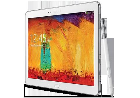 A Look at iPad Competitors