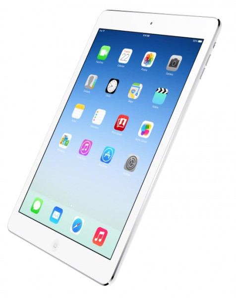 Testing Shows iPad Air Battery Life Beats All Other Tablets