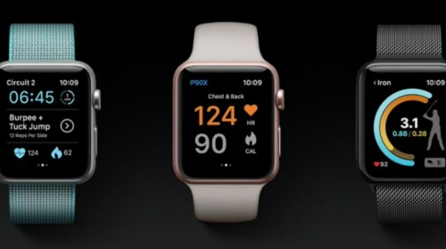 Everything You Need to Know About Apple Watch Series 2