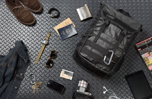 Review: The Timbuk2 Rogue Laptop Backpack