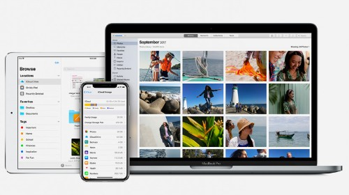 How to Use the Cloud to Upload Photos & Optimize iPhone Storage