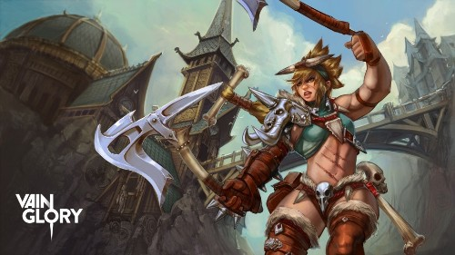 Vainglory Leaves Beta and Goes Global with Google