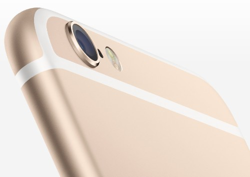 iPhone 6s Rumors Begin: Possible Dual-Lens Camera, Force-Touch Display