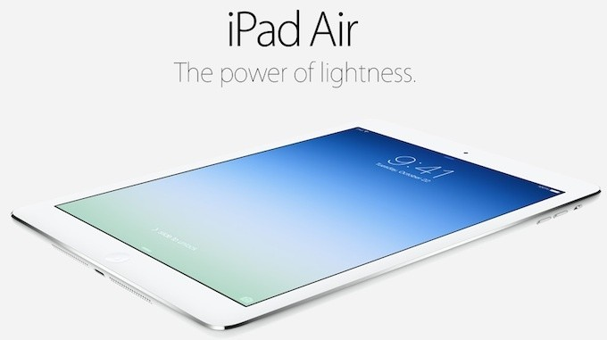 Apple Retail Stores to Open Early for iPad Air Launch