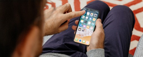 How to Use iPhones with No Home Button: X, XS, & XR