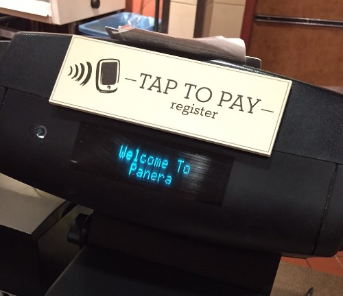 How to Pay with Apple Pay