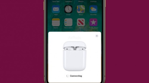 How to Connect Your AirPods to Someone Else's iPhone or iPad