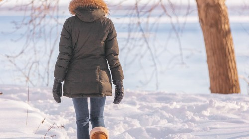 How Your iPhone Can Help You Beat the Winter Blues
