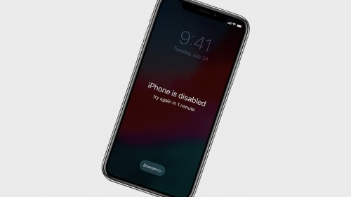 Forgot Your Passcode? How to Restore a Disabled iPhone or iPad with iTunes, iCloud, or Recovery Mode