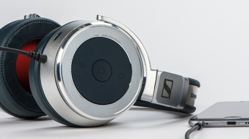 Best Over-Ear Headphones: Sennheiser's HD 630VB Are a High-Fidelity Masterpiece