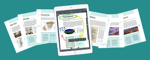 5 Apps That Are Perfect for iPad Pro